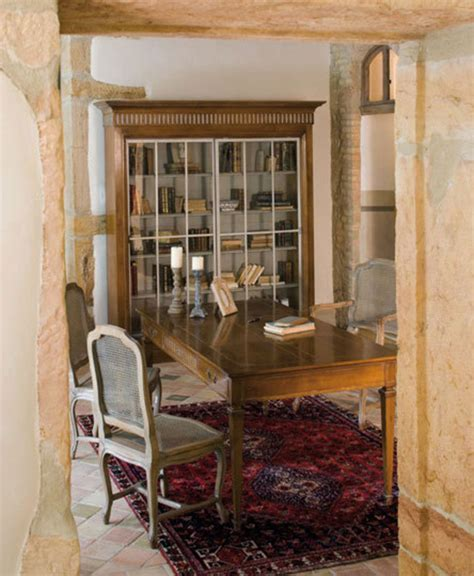 dining room gallery french country style grange france