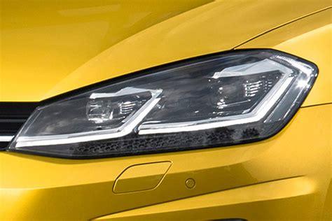 vw golf 7 beleuchtung vw golf 7 facelift autobild de