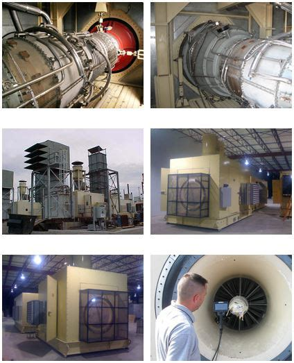9 mw lm1500 gas turbine generator package