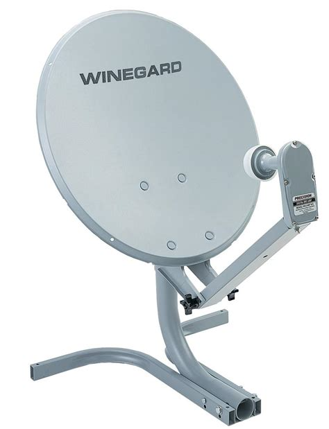 winegard portable digital satellite antenna winegard pm
