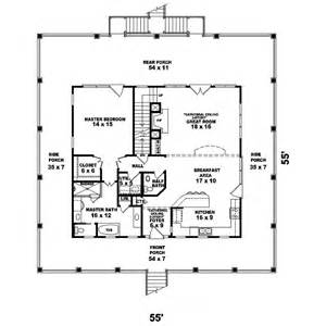 Elevated Floor Plans by Howell Creek Raised Coastal Home Plan 087d 1557 House