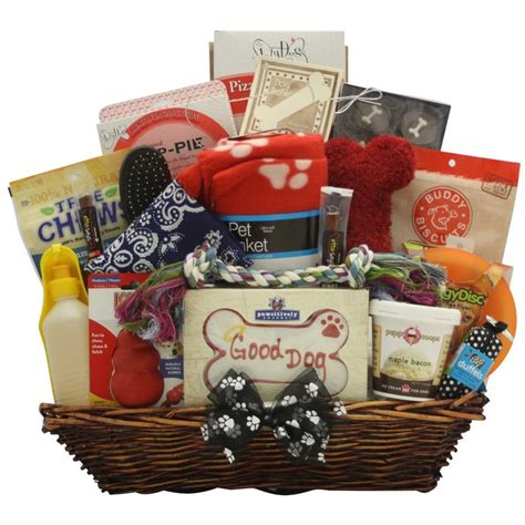 gifts for dogs gift baskets for existing house primedfw