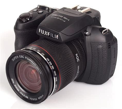 Kamera Fujifilm Hs20 Exr fujifilm finepix hs20 exr ultra zoom review