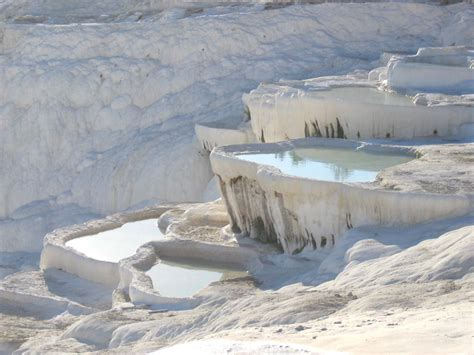 pamukkale turkey pamukkale pictures from the map of imagination the