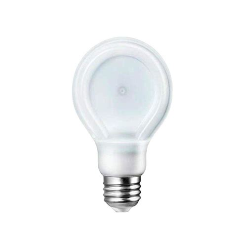 Lu Led Philips 19 Watt philips slimstyle 60w equivalent soft white a19 dimmable