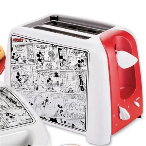 Disney Toaster My Family Mickey Toaster And Waffle Maker The Mickey