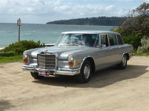 1972 Mercedes Benz 600 for sale #2050559   Hemmings Motor News