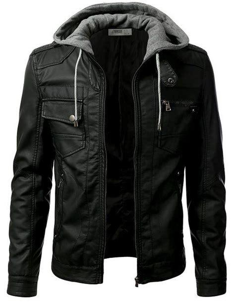 Jaker Hoodie Outerwear Jaket Bomber Hoodie idarbi jacket with detachable hoodies