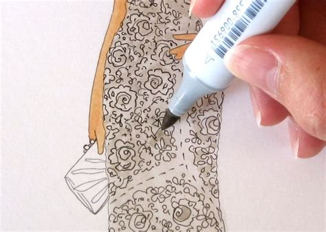 sketchbook copic tutorial 17 best images about drawings in pencil or ink on