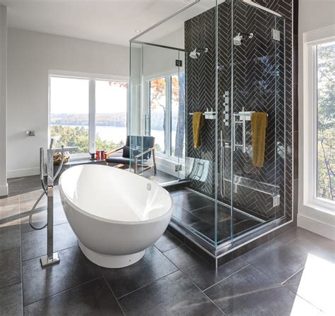 ottawa home   hills modern kitchen bath astro