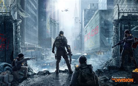 dark zone wallpaper tom clancy s the division wallpapers the division zone