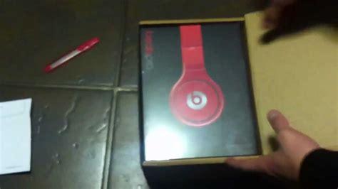 Beats Pro Detox Edition Unboxing by Beats Pro Lil Wayne Edition Unboxing
