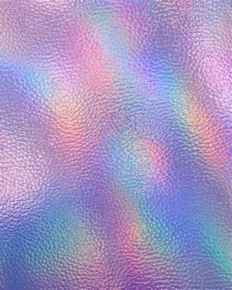 hologram colors holographic pastel