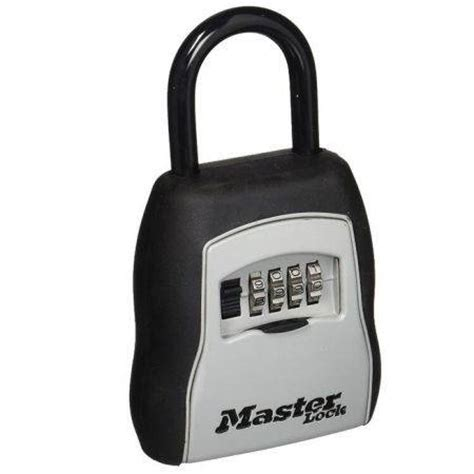 Spare Key Box Masterlock 5400d master lock 5400d select access key storage box with combination lock sales