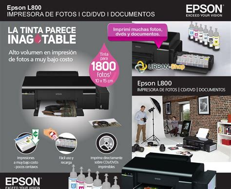 Tinta Ori Epson L1800 botella tinta epson original l800 l810 l850 l1800 et 2600 230 00 en mercado libre