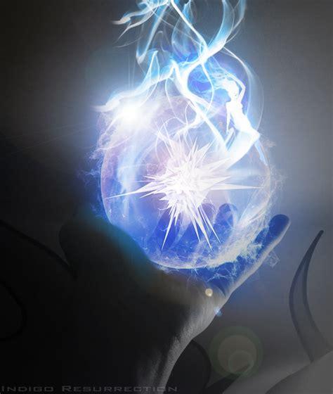 Orb Of Light by Light Orb 4 By Nagato0926 On Deviantart