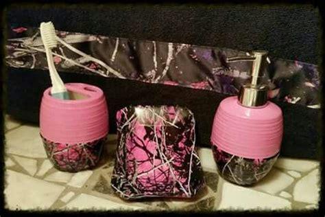 Pink Camo Bathroom Set by 25 Best Ideas About Camo Bathroom On Camo