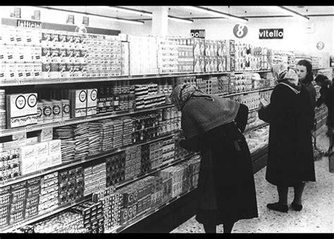 supermercato della porta porta venezia esselunga e il primo supermercato