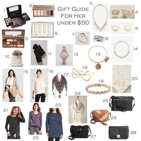 holiday gifts for her under 50 finding beautiful truth holiday gift guide for her under 50 sita montgomery