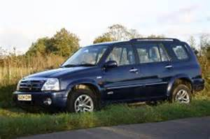 2004 Suzuki Grand Vitara Xl7 Topworldauto Gt Gt Photos Of Suzuki Grand Vitara Xl7 Photo