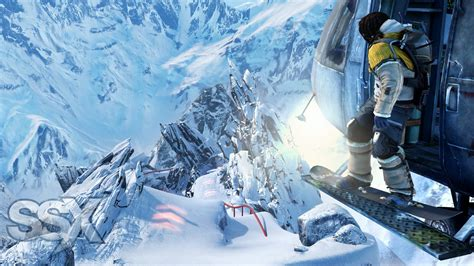 best ssx xbox one adds ssx to backward compatibility list sports