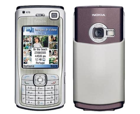 Nokia N70 Bahan 1 nokia n70 bennedown