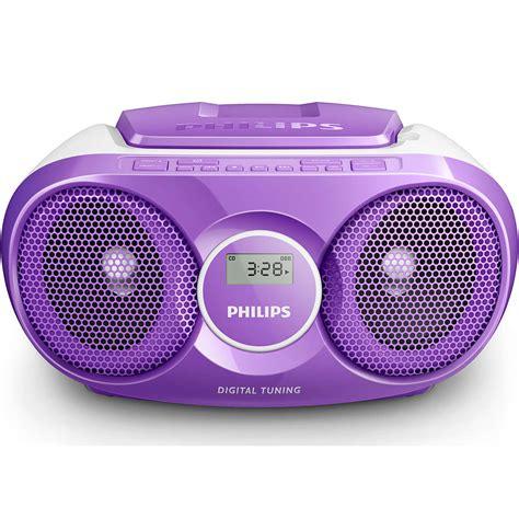 Lu Proji philips az215 violet radio radio r 233 veil philips sur