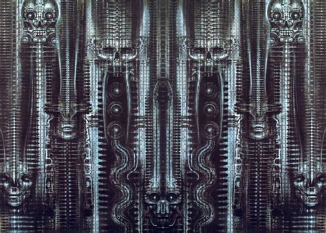 h r giger wallpapers wallpaper cave