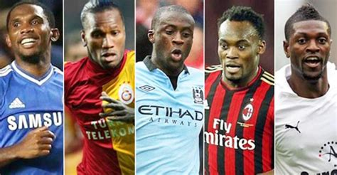top 10 richest football players africa facts
