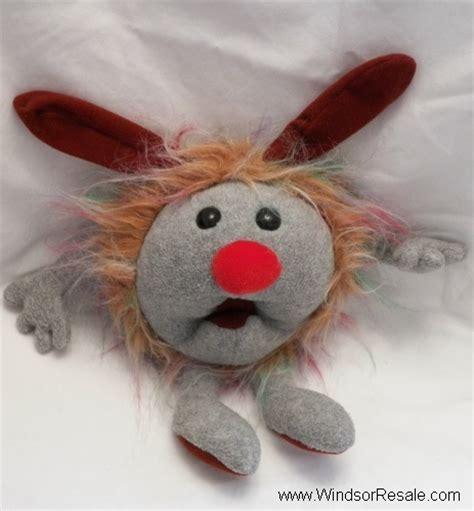 Big Comfy Dust Bunny by Dust Bunny From Big Comfy Images