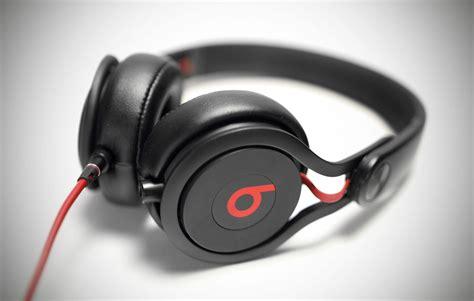 Headphone Beat By Dre Review Beats By Dre Mixr Dj Headphones Djworx