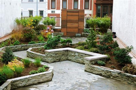 Garten Gestalten Ideen Gartenideen by Garten Gestaltung Ideen Mit Optischen Illusionen Und