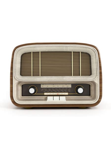 More Retro Radio Goodness From Eton by Vintage Colored Radio Storefront