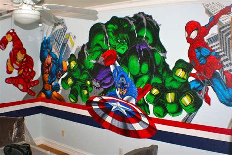 Dolphin Wall Mural avengers mural