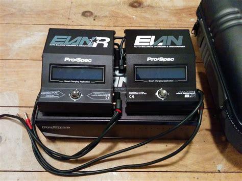 Sale Power Supply Prospec Cronus 2 x pro spec elan chargers and cronus power supply r c tech forums