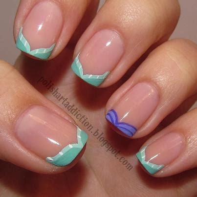 Disney Menicure Set For Baby disney mermaid manicure image 649806 on