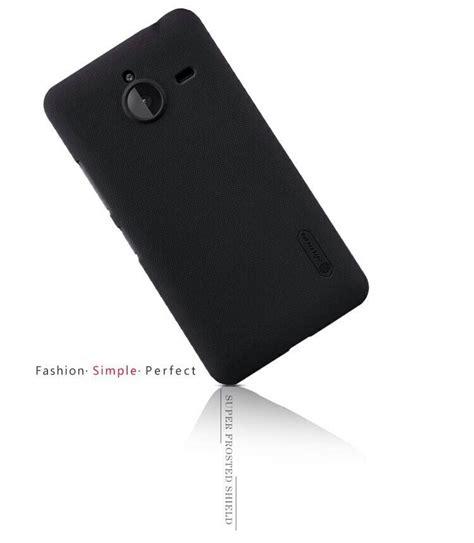 Microsoft Lumia 435 Anti Gores Antigores Screen Protector Guard Bening nillkin microsoft lumia 640 xl bonus anti gores casingcoverhape