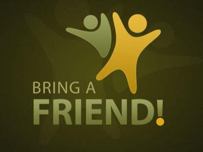 Detox Program Bring A Friend Or Family by Bring A Friend Sunday Presbyterian Church Of Jackson