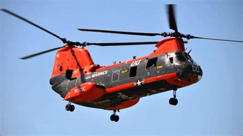 how to your to search and rescue hh 46e pedro search and rescue helicopter
