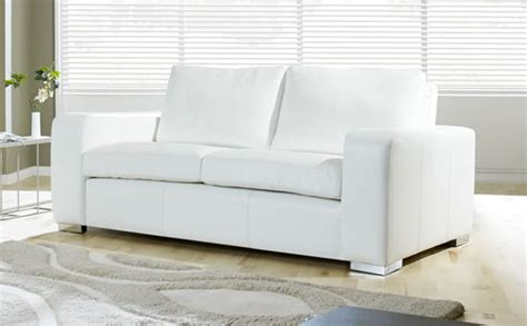 weisse sofa sofa best white leather sofa living room ideas white