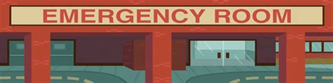 banner emergency room use of urgent care centers and hospital emergency rooms a cross sectional survey of floridians