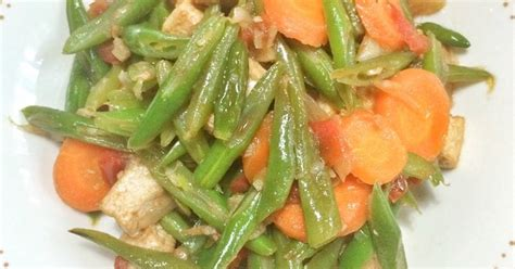 olahan wortel  resep cookpad