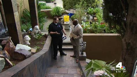 home security makeover nbc southern california