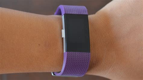 fitbit charge     data   tracker  contender