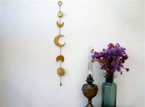 Handmade Wall Hangings Ideas - handmade wall decorations etsy handmade
