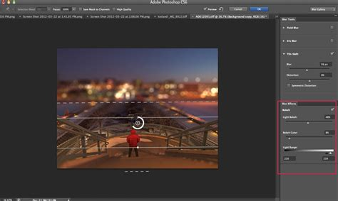 Tutorial Smudge Tool Cs6 | photoshop cs6 blur gallery tutorial digital photography