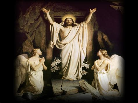 easter sunday jesus resurrection holy mass images easter jesus resurrection