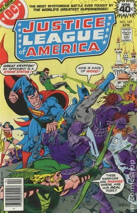 justice league of america 1401277853 justice league of america 1960 1st series comic books