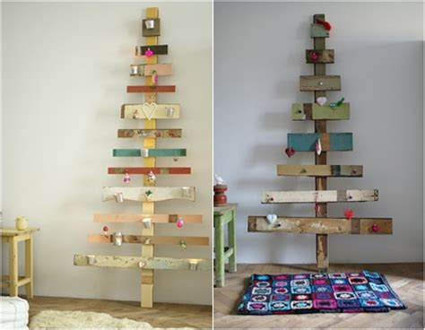 Po Hiasan Pohon Natal Kayu Wooden Tree Decorations 1 10 adorable diy wooden tree ideas diy