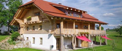 ferienhütten mieten luxus chalets in deutschland ferienh 252 tten bayern